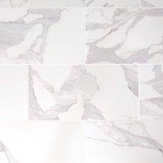 Dimarmi Bianco Polished Porcelain Tile