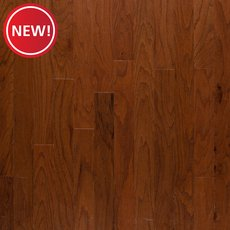 New! Gunstock Oak Smooth Engineered Hardwood