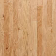 Rustic Natural Oak Smooth Engineered Hardwood