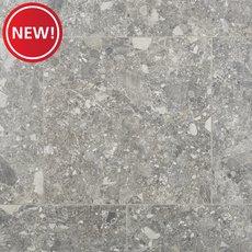 New! Dakota Silver Matte Porcelain Tile