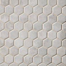 Industrial Matte 1.5 in. Ceramic Mosaic