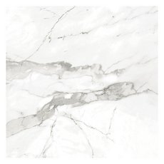 Carlini Bianca Polished Porcelain Tile