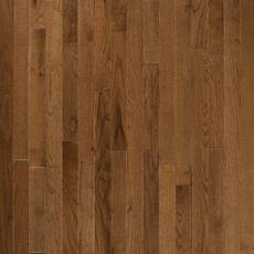 Saddle Red Oak Smooth Solid Hardwood
