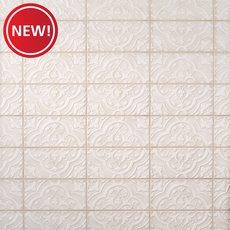 New! Isabella Ornata Ceramic Tile