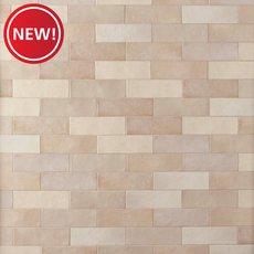 New! Florencia Vecchia Polished Ceramic Tile