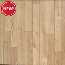 New! Celestial Oak Multi Length Water Resistant Laminate
