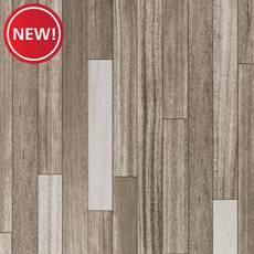 New! Mineral Grey Oak Multi Length Water Resistant Laminate