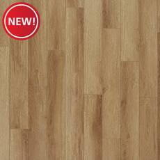 New! Brookview Sand Multi Length Water Resistant Laminate
