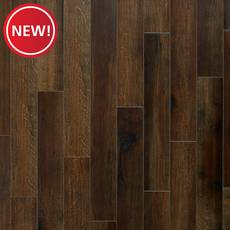 New! Coco Oak Multi Length Water Resistant Laminate