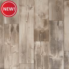 New! Storm Cloud Pewter Water Resistant Laminate