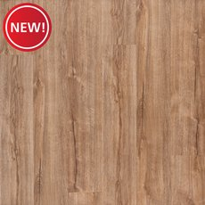 New! Modern Oak Luxury Vinyl Plank