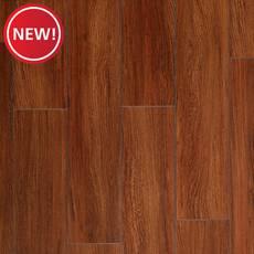 New! Dark Mahogany Laminate
