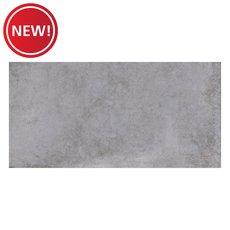 New! Presidio Gray II Matte Porcelain Tile