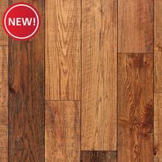 New! Atlas Oak Water Resistant Laminate