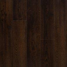 Timber Grove Gray Rigid Core Luxury Vinyl Plank - Foam Back