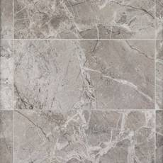 Castleton Gray II Polished Porcelain Tile