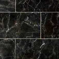 Sarengetti Black II Polished Porcelain Tile