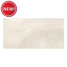 New! Lendon Ivory Matte Porcelain Tile
