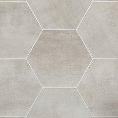 Candler Gray Matte Porcelain Tile