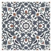 Mercado Blue Porcelain Tile