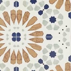 Blume Deco Porcelain Tile