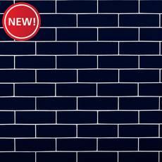 New! Heirloom Anchors II Ceramic Tile
