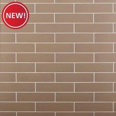New! Putty II Ceramic Tile