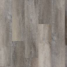 Manatee Gray Ceruse Rigid Core Luxury Vinyl Plank - Cork Back