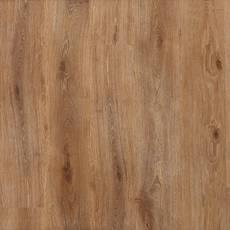 Sahara Gunstock Ceruse Rigid Core Luxury Vinyl Plank - Cork Back
