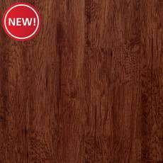 New! Canyon Hickory Red Rigid Core Luxury Vinyl Plank