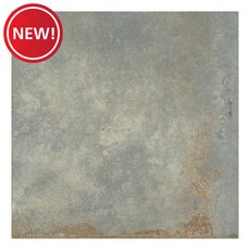New! Pomelo Iron Porcelain Tile