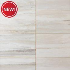 New! Solano Ivory III Porcelain Tile