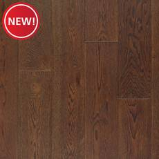 New! Costnor European Oak Distressed Engineered Hardwood