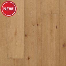 New! Newbridge European Oak Wire-Brushed Engineered Hardwood