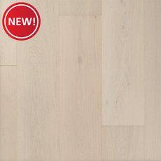 New! Sutherland European Oak Wire-Brushed Engineered Hardwood