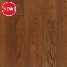 New! Guthrie European Oak Wire-Brushed Engineered Hardwood