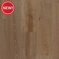 New! Berkeley European Oak Wire-Brushed Engineered Hardwood