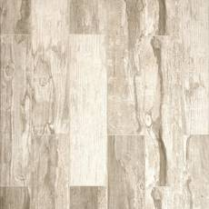 Westford Gray III Wood Plank Porcelain Tile