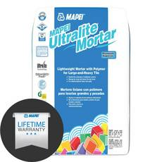 Mapei Ultralite White Mortar