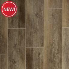 New! Royal Sand Oak Rigid Core Luxury Vinyl Plank E Cork Back