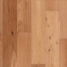 Fable Oak Wire-Brushed Engineered Hardwood