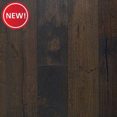 New! Dover White Oak Engineered Hardwood