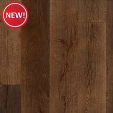 New! Rollins Oak Wire-Brushed Engineered Hardwood