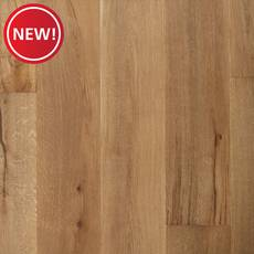 New! Ellsworth Oak Wire-Brushed Engineered Hardwood