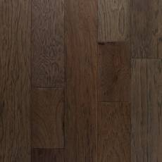 Palmer Hickory Wire-Brushed Engineered Hardwood