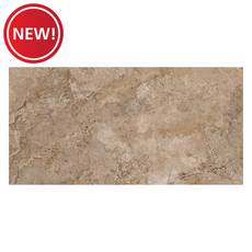New! Hughcreek Beige Ceramic Tile