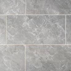 Berylium Gray Ceramic Tile