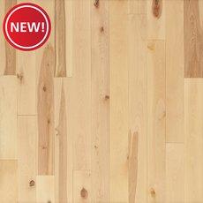 New! Seneca Birch Distressed Solid Hardwood