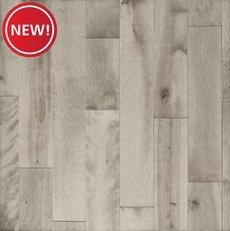 New! Carlisle Birch Distressed Solid Hardwood