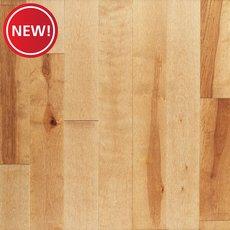 New! Sorensen Birch Distressed Solid Hardwood